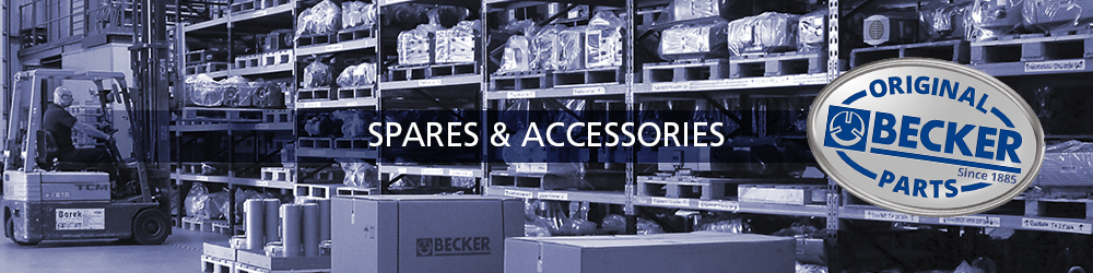 Becker Sales and Service